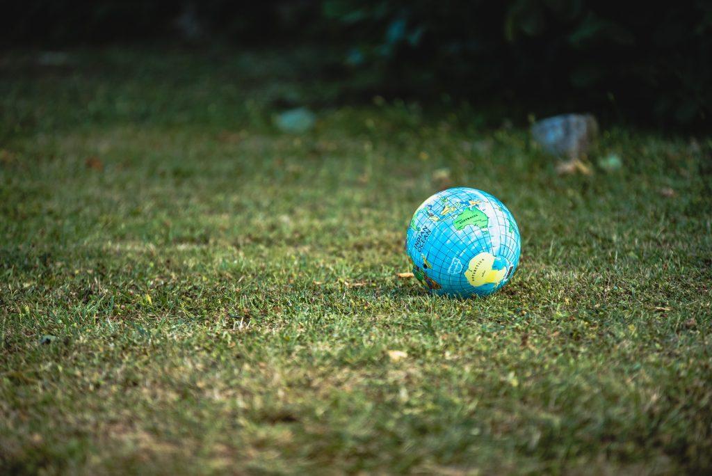 Damit die Welt eine Zukunft hat, müssen Entscheidungsträger:innen endlich echte Verantwortung übernehmen.